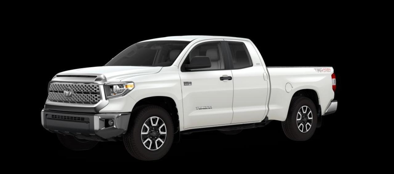 2018 Toyota Tundra TRD OFF ROAD