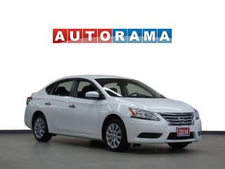 Used 2014 Nissan Sentra Bluetooth for sale in North York, ON