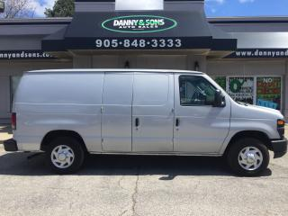 Used 2008 Ford E-150 Commercial for sale in Mississauga, ON