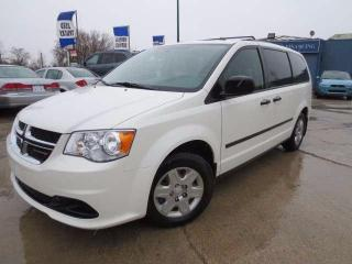 Used 2013 Dodge Grand Caravan SE - REAR STOW N'GO -  78k - COMING SOON for sale in Aurora, ON