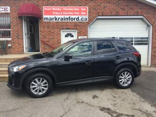 Used 2015 Mazda CX-5 GX Bluetooth Skyactiv Technology for sale in Bowmanville, ON