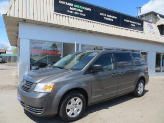 Used 2010 Dodge Grand Caravan FULL STOW AND GO, 7 PASSENGERS for sale in Mississauga, ON
