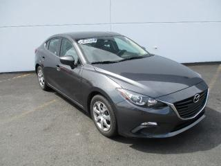 Used 2014 Mazda MAZDA3 GS-SKY-ACTIV OWN FOR $113 -WEEKLY WITH $0 DOWN! for sale in Dartmouth, NS