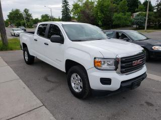 Used 2016 GMC Canyon 2WD for sale in Toronto, ON