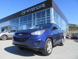 Used 2012 Hyundai Tucson for sale in Corner Brook, NL