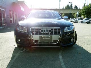 Used 2010 Audi S5 PREMIUM PLUS for sale in Port Moody, BC