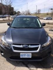 Used 2014 Subaru Impreza Awd 2.0i for sale in Etobicoke, ON