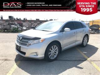 Used 2010 Toyota Venza AWD for sale in North York, ON