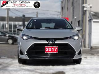 Used 2017 Toyota Corolla CE No Accidents for sale in Toronto, ON