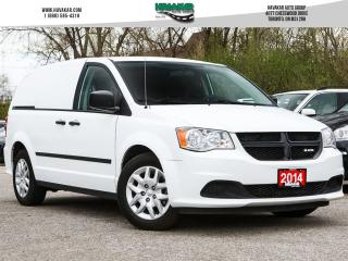 Used 2014 RAM Cargo Van Base for sale in North York, ON
