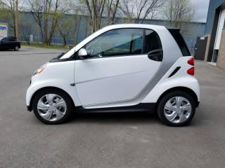 Used 2015 Smart fortwo Pure for sale in Saint-eustache, QC