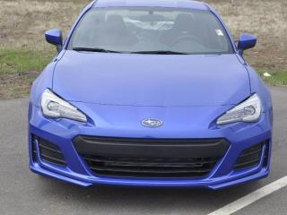 Used 2017 Subaru BRZ SAVE OVER $4600 !!!! for sale in Dieppe, NB