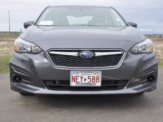Used 2018 Subaru Impreza Convenience Only $58 weekly !!!! for sale in Dieppe, NB