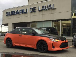 Used 2015 Scion tC Release Series 9.0 ** Toit ouvrant ** for sale in Laval, QC