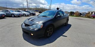 Used 2004 Acura RSX for sale in Barrie, ON