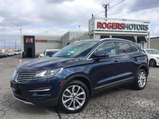 Used 2016 Lincoln MKC 2.0 AWD - NAVI - PANO ROOF - REVERSE CAM for sale in Oakville, ON