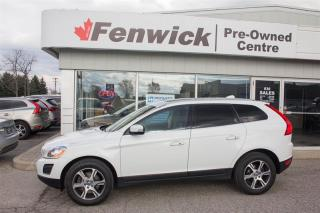 Used 2013 Volvo XC60 T6 AWD A for sale in Sarnia, ON
