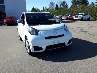 Used 2015 Scion iQ for sale in Ottawa, ON