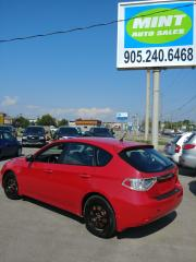 Used 2009 Subaru Impreza 2.5i for sale in Oshawa, ON