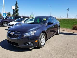 Used 2014 Chevrolet Cruze 2LT for sale in Prince Albert, SK