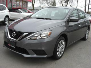 Used 2016 Nissan Sentra S for sale in London, ON
