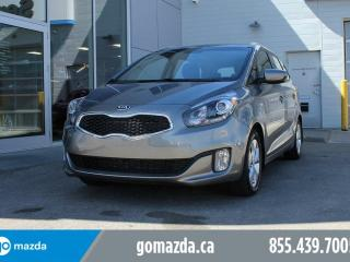 Used 2014 Kia Rondo LX 2 SETS OF TIRES HEATED SEATS POWER OPTIONS VERSATILE for sale in Edmonton, AB