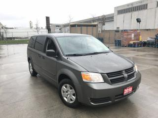 Used 2010 Dodge Grand Caravan 7 Pass, Auto, 3/Y warranty available for sale in North York, ON