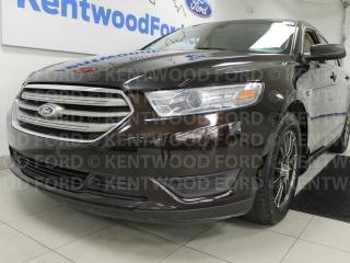 Used 2014 Ford Taurus SE Limited edition with cream coloured power seats, and keyless entry. for sale in Edmonton, AB