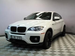 Used 2012 BMW X6 MP for sale in Edmonton, AB