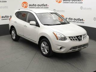 Used 2012 Nissan Rogue SV for sale in Edmonton, AB