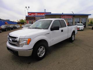 Used 2013 Ford F-150 XL for sale in Brampton, ON