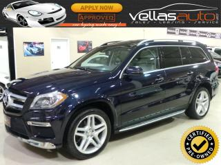 Used 2015 Mercedes-Benz GL-Class GL350 BLUETEC| AMG SPORT| 4MATIC| PANO RF for sale in Woodbridge, ON