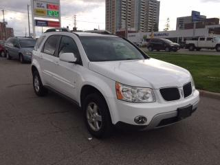 Used 2009 Pontiac Torrent SUV for sale in Scarborough, ON