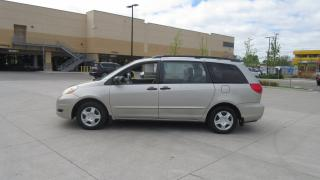 Used 2007 Toyota Sienna Automatic, Low km, 3/Y warranty available for sale in North York, ON