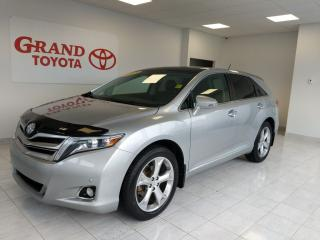 Used 2015 Toyota Venza for sale in Grand Falls-windsor, NL