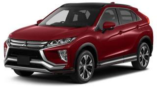 New 2018 Mitsubishi ECLIPSE CROSS GT for sale in Fredericton, NB