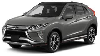 New 2018 Mitsubishi ECLIPSE CROSS SE for sale in Fredericton, NB