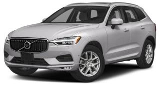New 2018 Volvo XC60 T6 Momentum T6 AWD Momentum for sale in Fredericton, NB