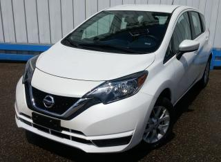 Used 2017 Nissan Versa Note SV *HEATED SEATS* for sale in Kitchener, ON