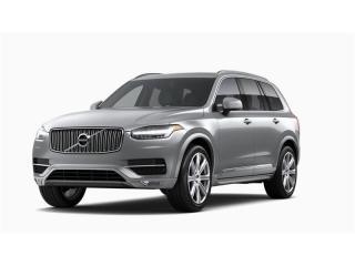 New 2018 Volvo XC90 T6 Inscription T6 AWD Inscription for sale in Fredericton, NB