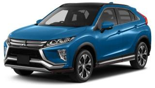 New 2018 Mitsubishi ECLIPSE CROSS ES for sale in Fredericton, NB