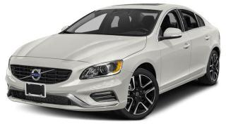 New 2018 Volvo S60 T5 Dynamic T5 AWD Dynamic for sale in Fredericton, NB