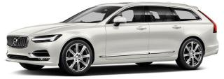 New 2018 Volvo V90 T6 Inscription T6 AWD Inscription for sale in Fredericton, NB