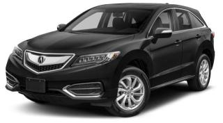 New 2018 Acura RDX Tech at for sale in Pickering, ON