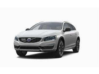 New 2018 Volvo V60 Cross Country T5 Premier T5 AWD Premier for sale in Fredericton, NB