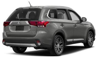 New 2018 Mitsubishi Outlander GT for sale in Fredericton, NB