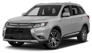 New 2018 Mitsubishi Outlander SE for sale in Fredericton, NB