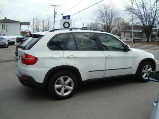 Used 2008 BMW X5 3,0si Premium for sale in Sainte-therese, QC