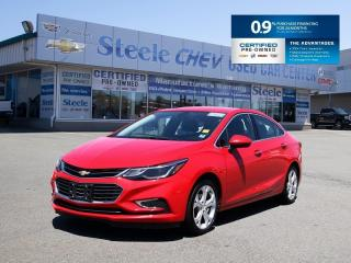 Used 2018 Chevrolet Cruze Premier for sale in Dartmouth, NS
