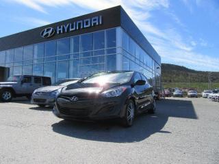 Used 2013 Hyundai Elantra GT for sale in Corner Brook, NL